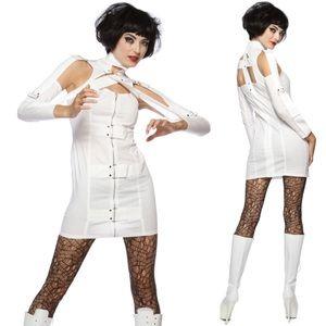 Lip Service Insane Jane Costume